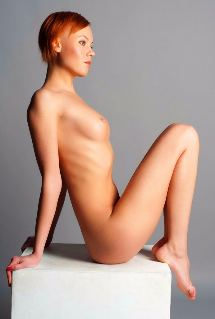 naked london escort