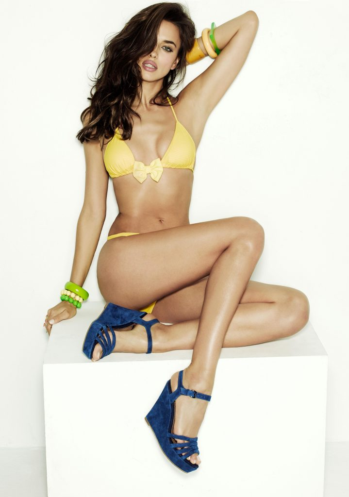 Irina Shayk Feet - XLondonEscorts.co.uk